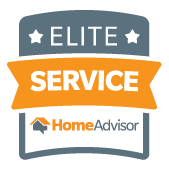 HomeAdvisor lists Wisconsin Home Inspectors as an Elite Service
