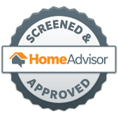 Wisconsin Home Inspectors has been Screened and Approved by HomeAdvisor