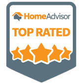 Wisconsin Home Inspectors is a Top Rated Company on HomeAdvisor